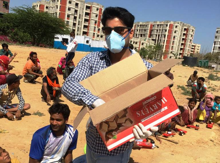 Bajaj Foundation deploys supplies to assist in the relief operations in Goa