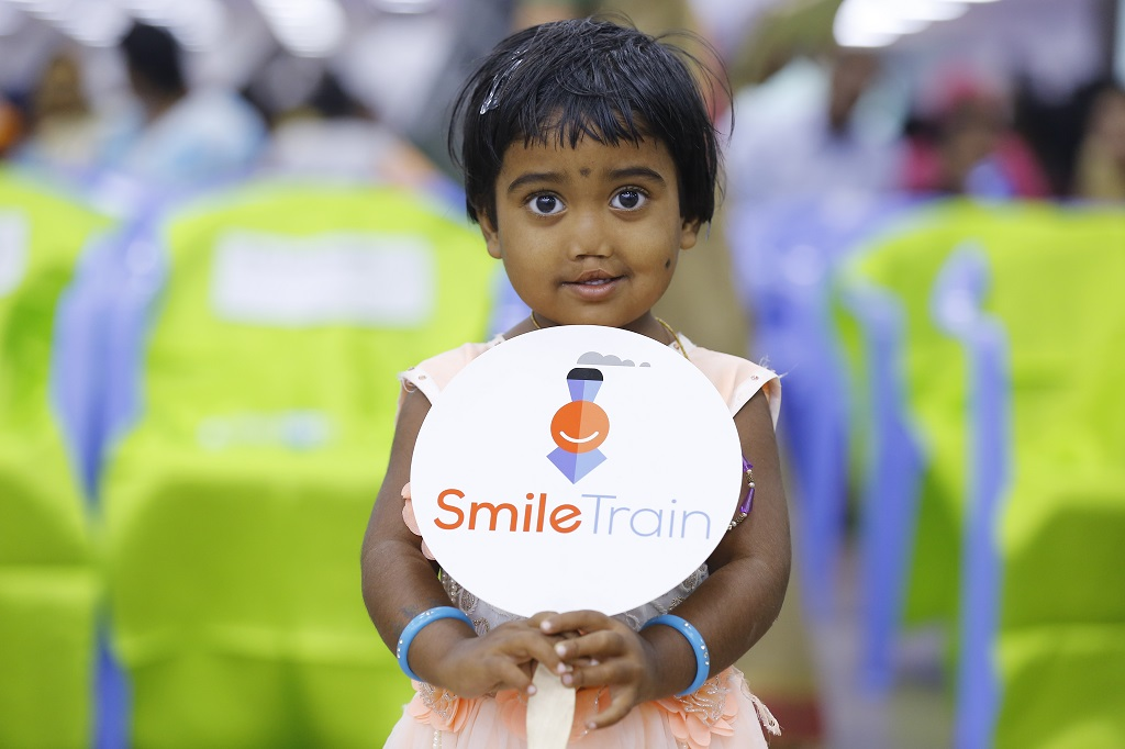 Building sustainable model to deliver unlimited smiles